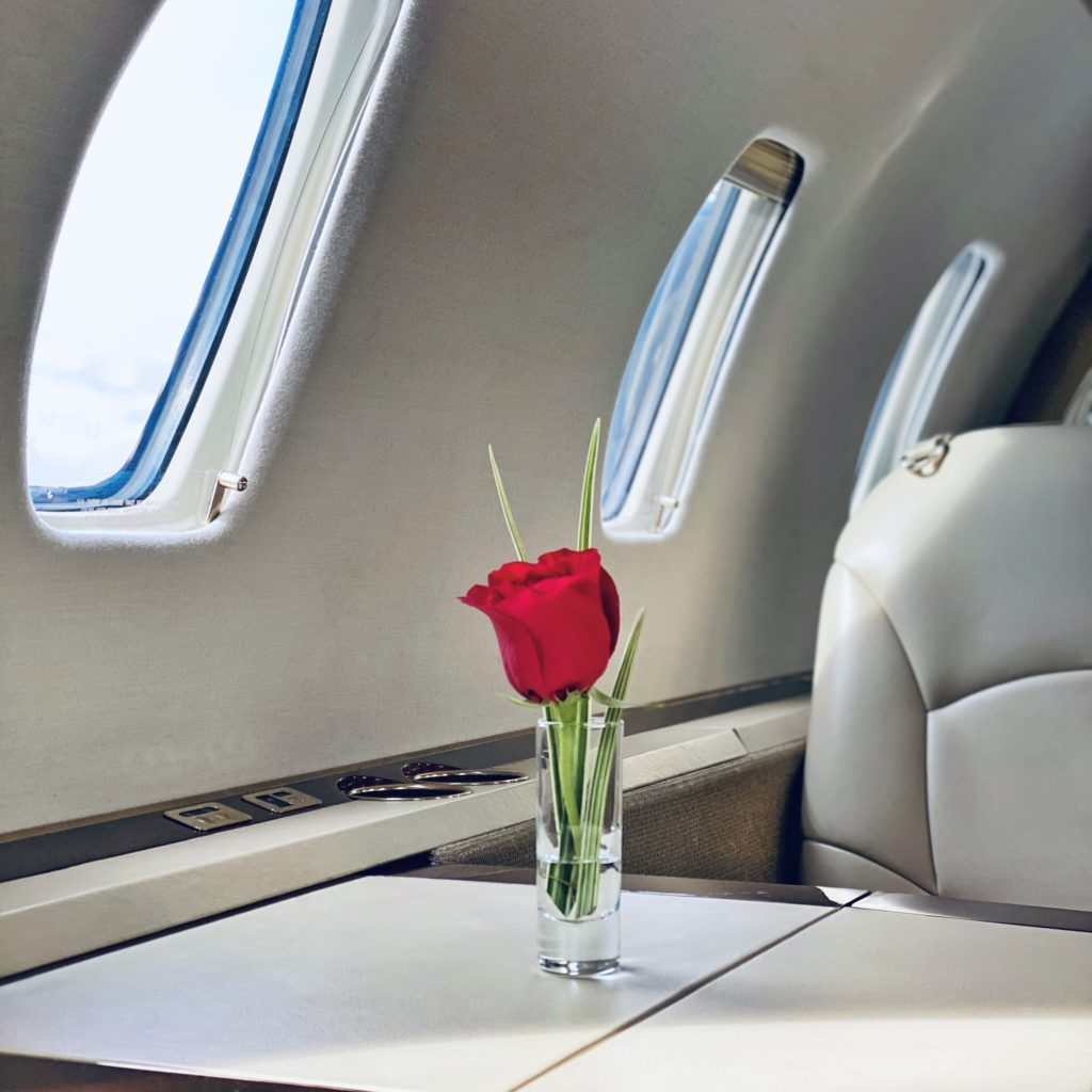 Private Jet Charter Vs. Commercial Airlines