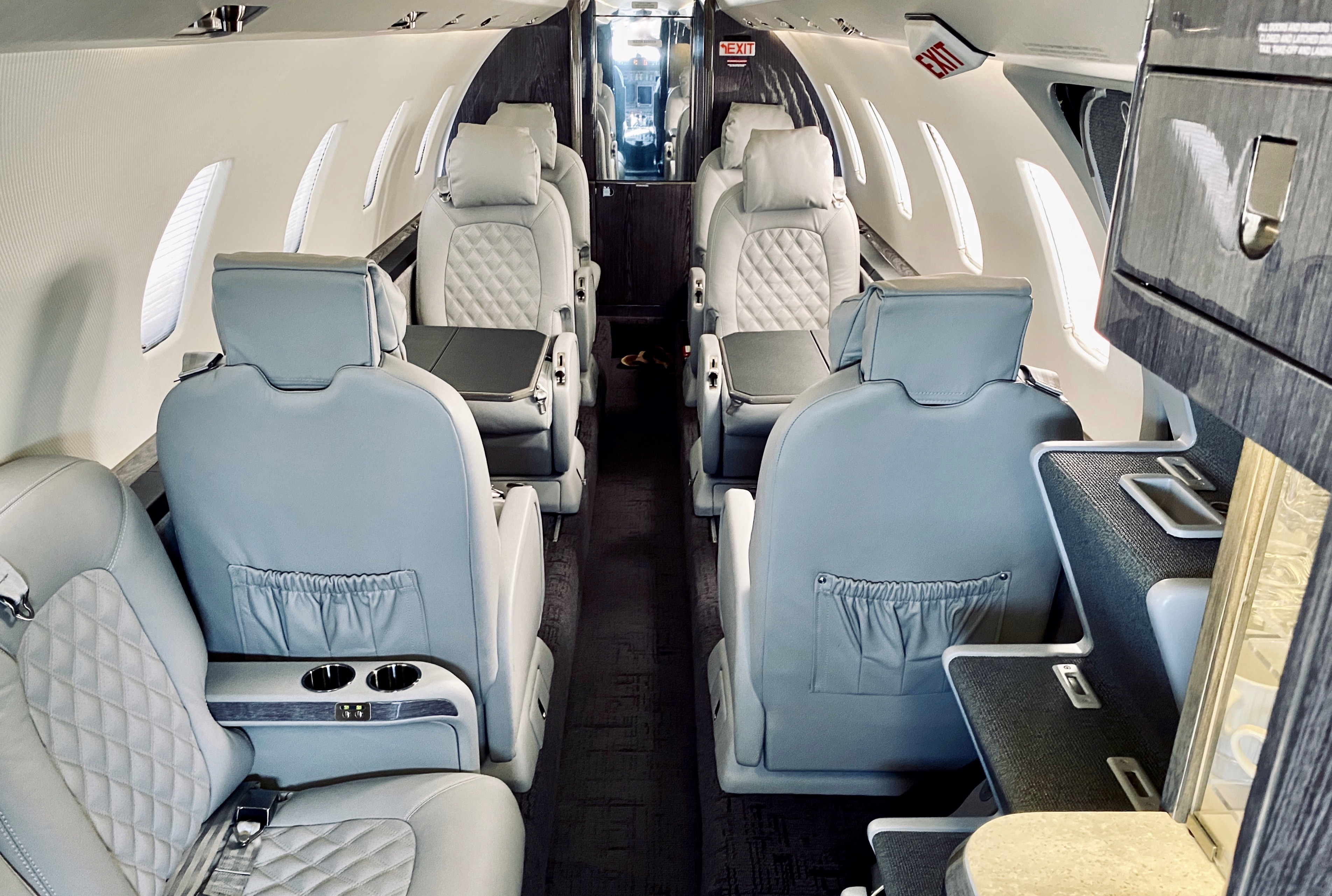 Seattle Private Jet Charter | Erin Air | Private Jet Rental Cost | Private Jet Charter